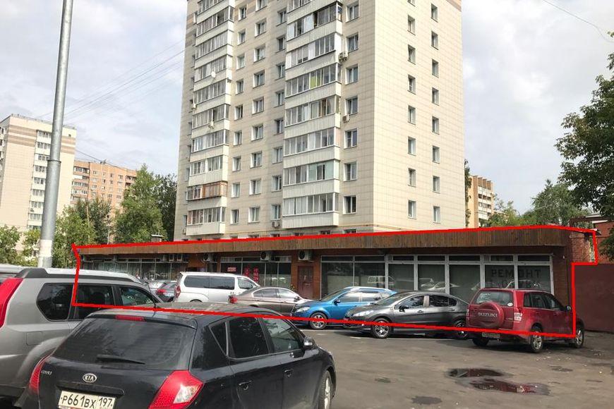 Поиск Коммерческой недвижимости Стрелецкий 4-й проезд аренда коммерческой недвижимости официальный сайт